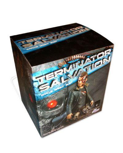 Фигура Terminator Salvation - Marcus Wright Bust - 2