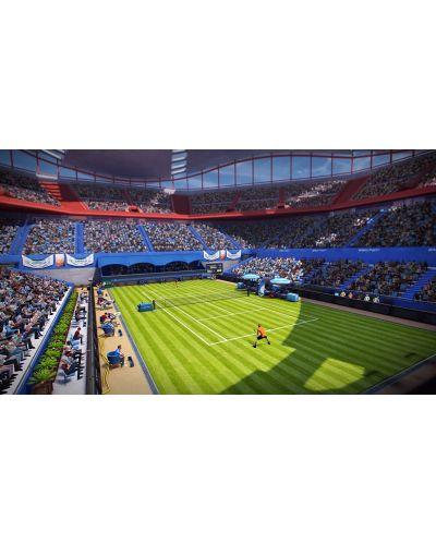 Tennis World Tour (PC) - 4