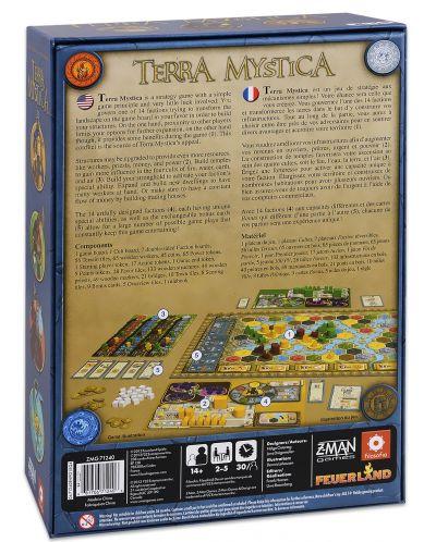 Настолна игра Terra Mystica - 2