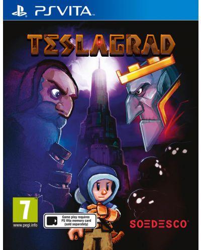 Teslagrad (Vita) - 1