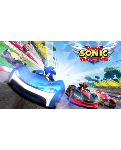Team Sonic Racing (PS4) - 6