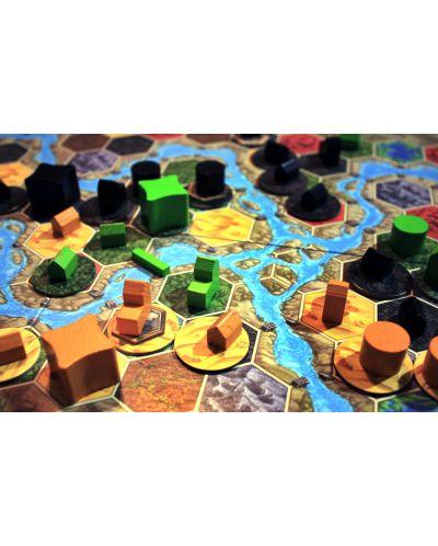 Настолна игра Terra Mystica - 4