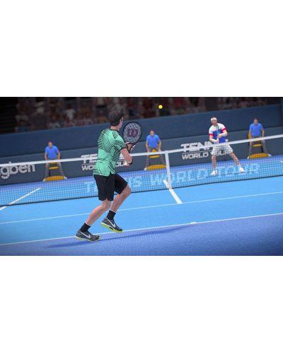 Tennis World Tour (PC) - 9