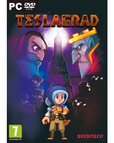 Teslagrad (PC) - 1