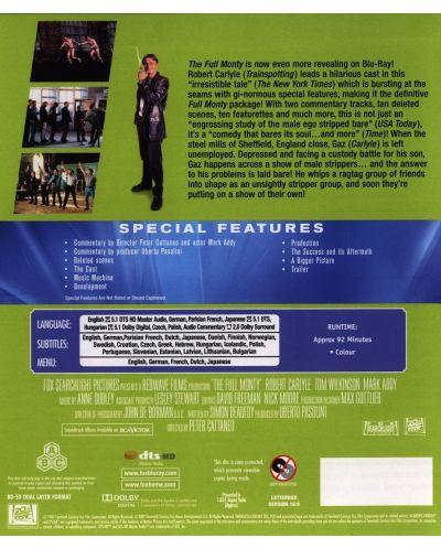 Време за мъже (Blu-Ray) - 2