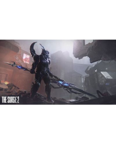 The Surge 2 (PS4) - 4