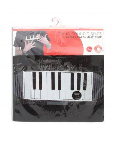 Тениска-пиано - 2