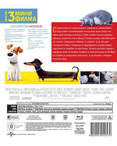 Сами вкъщи (Blu-Ray) - 3