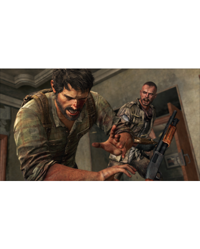 The Last of Us (PS3) - 14