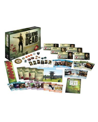 Настолна игра The Walking Dead - The Best Defense - 3
