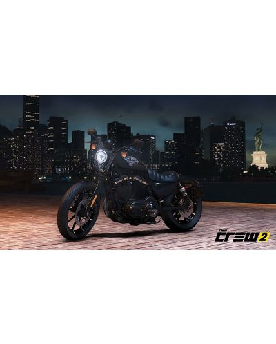 The Crew 2 (Xbox One) - 4