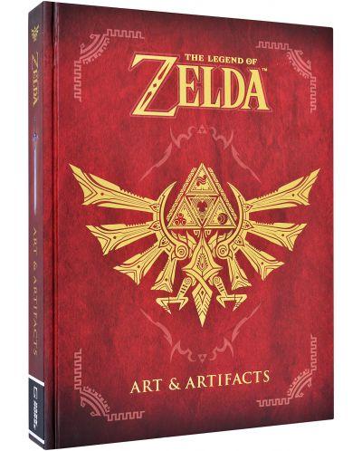 The Legend of Zelda: Art and Artifacts - 2