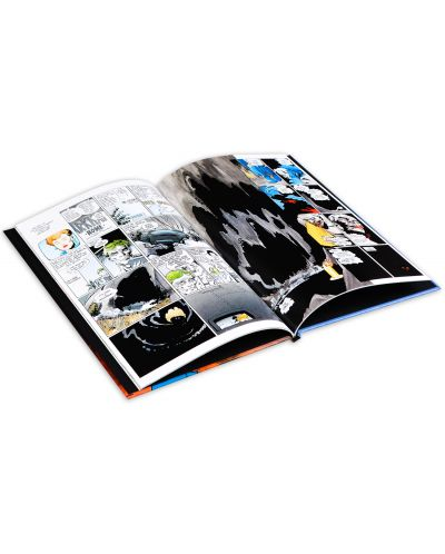 The Dark Knight Returns Slipcase Set (комикс)-7 - 8