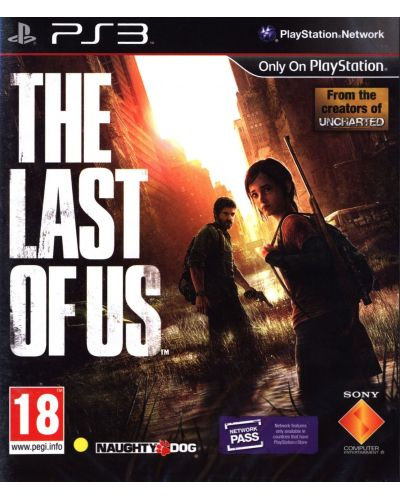 The Last of Us (PS3) - 8