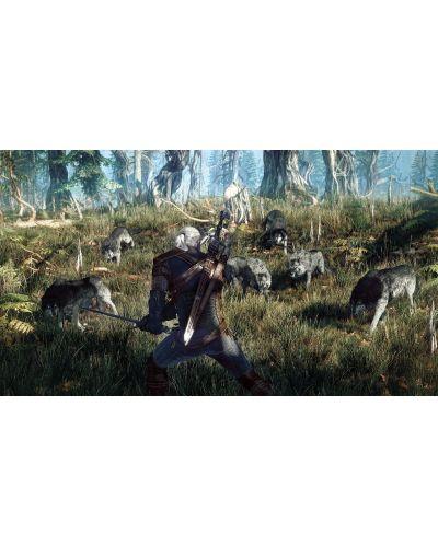 The Witcher 3 Wild Hunt + Dark Souls III (PS4) - 3