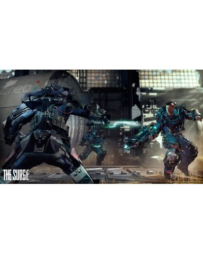 The Surge (PS4) - 6