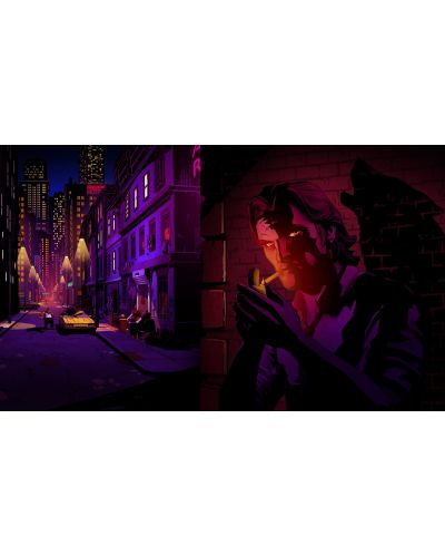 The Wolf Among Us (PS3) - 4