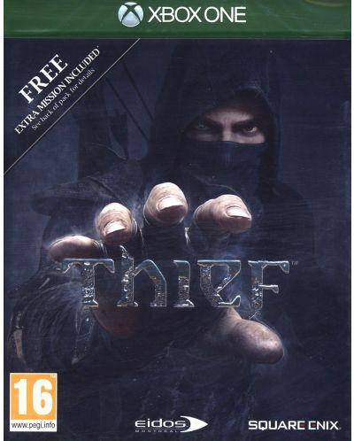Thief (Xbox One) - 1
