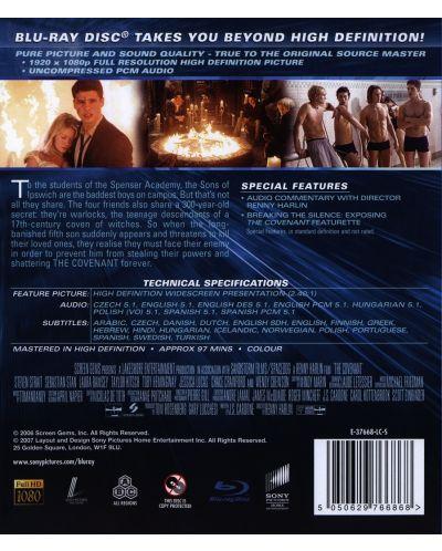 Заветът (Blu-Ray) - 2