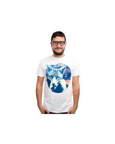 Threadless MCVIII - мъжка M - 2