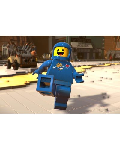 LEGO Movie 2: The Videogame Toy Edition (PS4) - 8