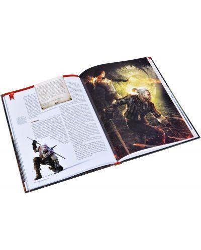 The World of the Witcher (твърди корици) - 4