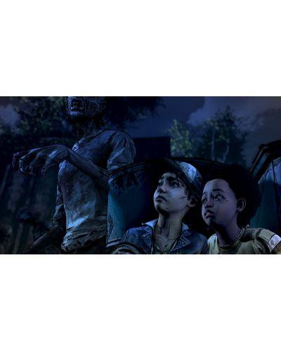 The Walking Dead - The Final Season (PS4) - 5