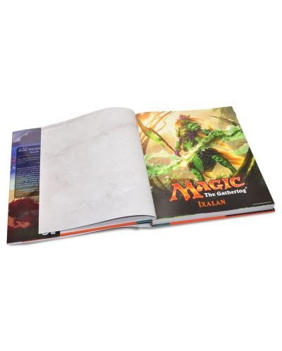The Art of Magic The Gathering: Ixalan - 7