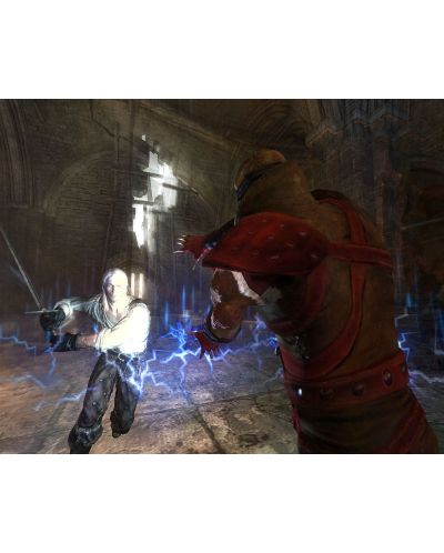 The Witcher Enhanced Edition (PC) - 3