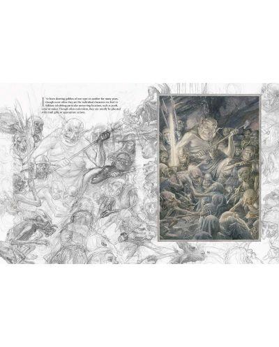 The Hobbit Sketchbook - 5