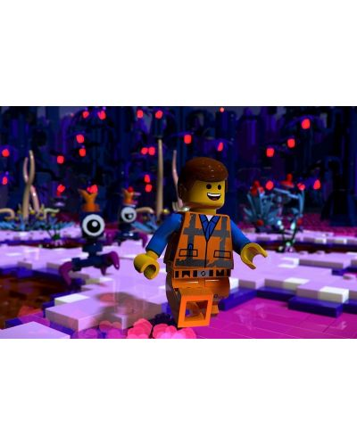 LEGO Movie 2: The Videogame Toy Edition (PS4) - 6