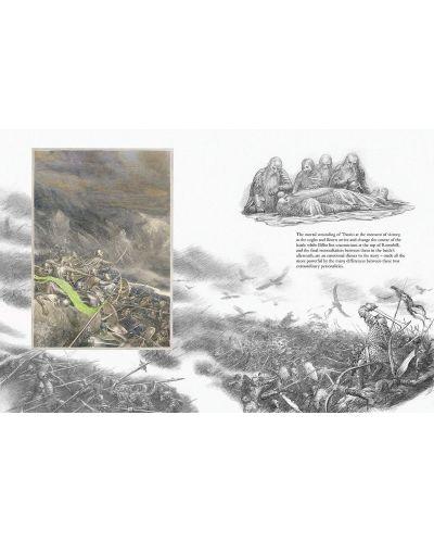 The Hobbit Sketchbook - 9