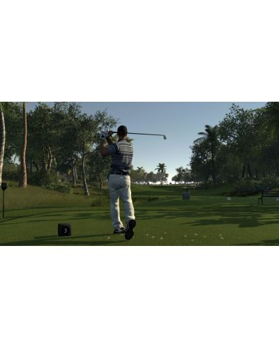 The Golf Club Collector's Edition (PS4) - 9
