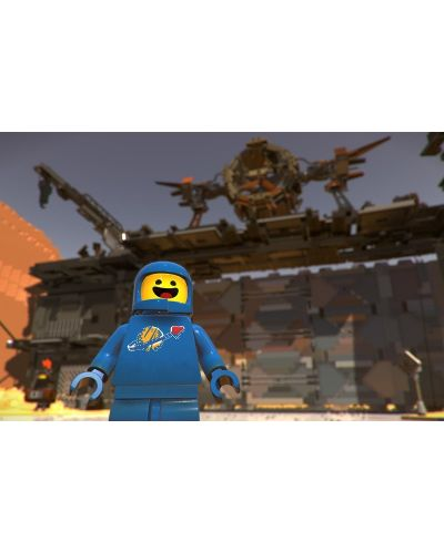 LEGO Movie 2: The Videogame (PS4) - 7