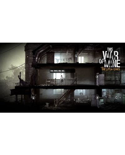 This War Of Mine: The Little Ones (Xbox One) - 3