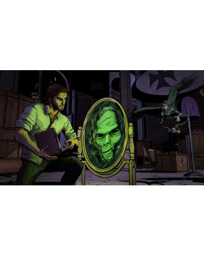 The Wolf Among Us (PS3) - 10