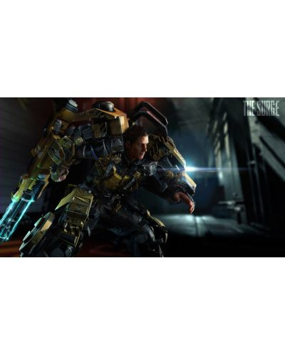 The Surge (PS4) - 7