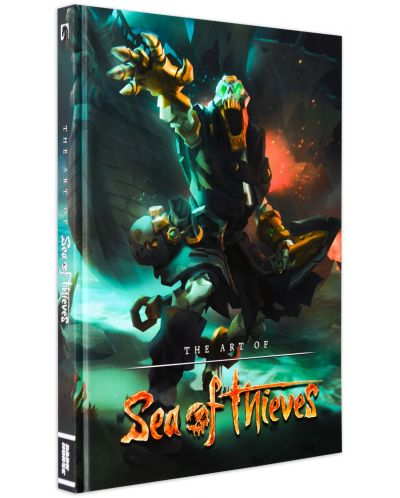 The Art of Sea of Thieves-1 - 2