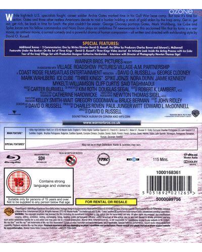 Three Kings (Blu-Ray) - 2