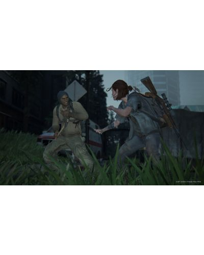 The Last of Us: Part II (PS4) - 22