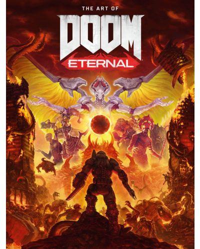 The Art of DOOM: Eternal - 1