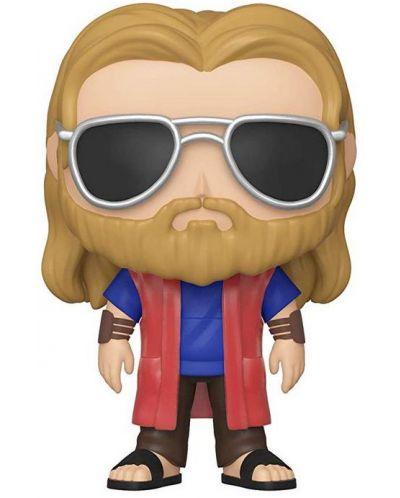 Фигура Funko Pop! Avengers: Endgame - Thor, #479 - 1
