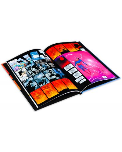 The Dark Knight Returns Slipcase Set (комикс)-13 - 14