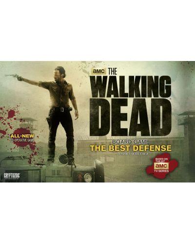 Настолна игра The Walking Dead - The Best Defense - 1