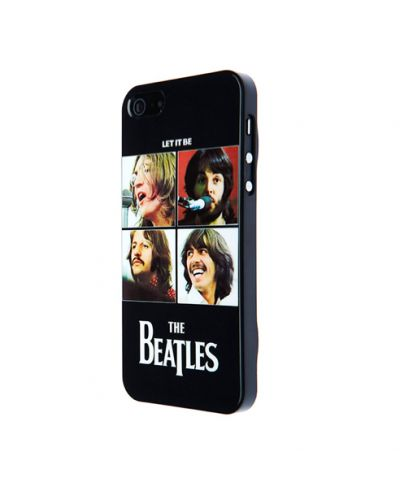 The Beatles Let it Be за iPhone 5 - 1