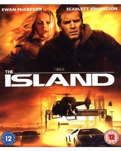 The Island (Blu-Ray) - 1