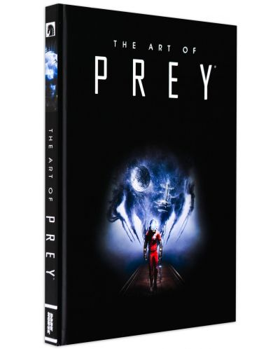 The Art of Prey - 1
