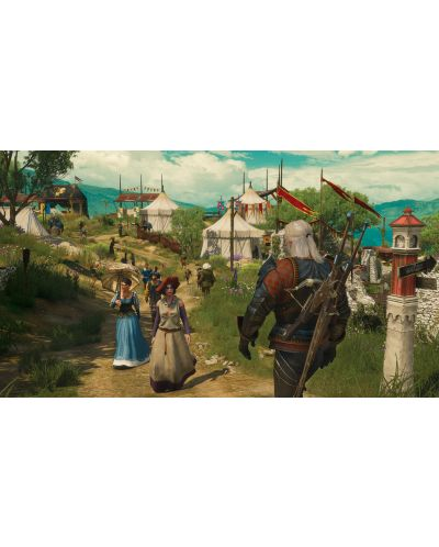 The Witcher 3: Wild Hunt GOTY Edition (PC) - 6