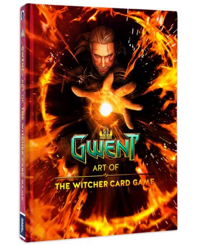 The Art of Witcher: Gwent collection - 1