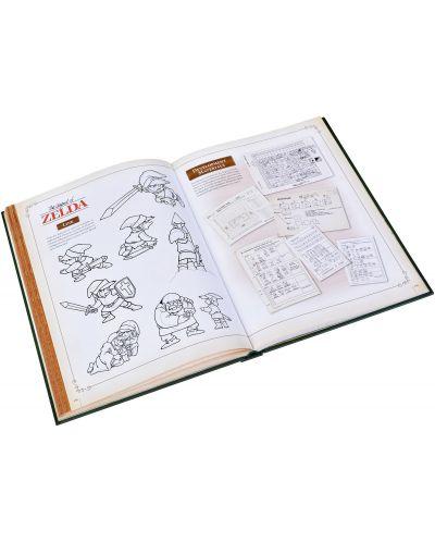 The Legend of Zelda: Hyrule Historia - 5